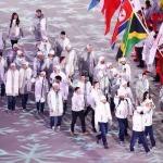 Россия лишится права проводить международные спортивные соревнования