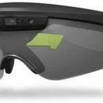 Очки Raptor AR для велосипедистов: технология, из шлемов пилотов истребителей