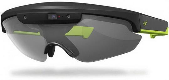 Компания Everysight представила новое устройство – «умные» очки для велосипедистов Raptor AR с технологией компании Elbit Systems, которая используется в шлемах пилотов истребителей.