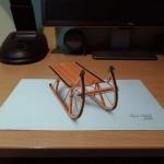 Реалистичные 3D-рисунки от Николы Чулича (фото)