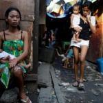 Трущобы Филиппин, где прячутся наркокартели (фото)