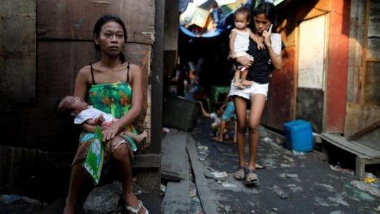 Филиппины, наркотики, наркокартели, фото