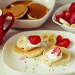 5 завтраков, которые станут отличным началом хорошего дня