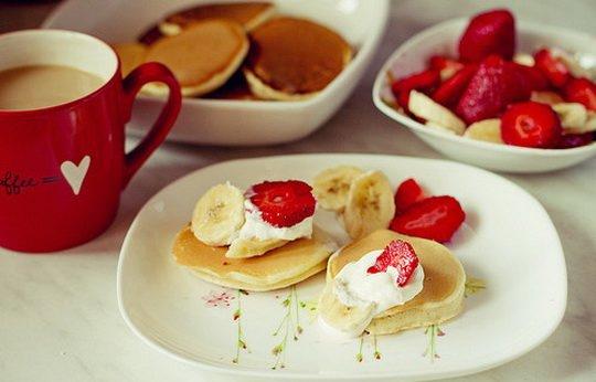 Всем известно, что завтрак — это главный прием пищи за весь день.