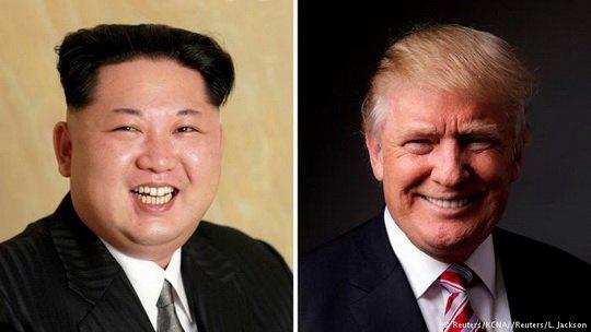 Президент США готов встретиться с лидером КНДР.