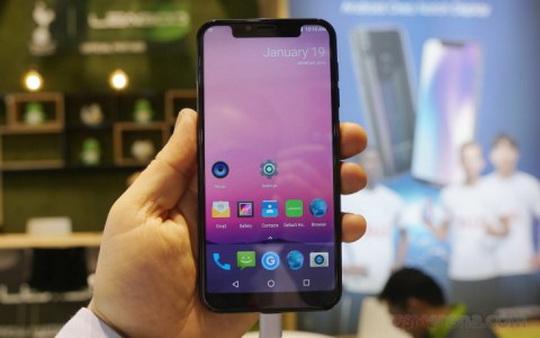 Leagoo S9: похож на iPhone, но не такой изящный, называется как Samsung, но не имеет с ним ничего общего… короче, претендует на бог весть что, а интерфейс ОС, похоже, решили не оптимизировать вовсе.