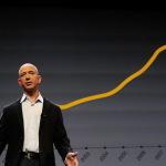 Самым богатым человеком мира стал глава Amazon