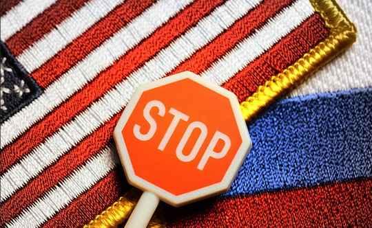 Расширение американских санкций в отношении РФ, произойдет на следующей неделе.