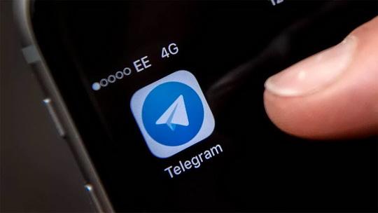 Создатели крупных Telegram-каналов заявили о попытках взлома их аккаунтов.