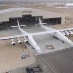 Самый большой самолет в мире прошел скоростные испытания