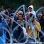 Правительство Венгрии предложило ввести уголовное наказание за помощь нелегальным мигрантам