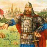 Яд— для Юрия Долгорукого