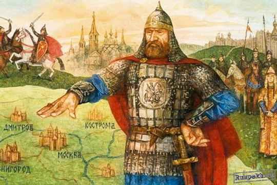 Смерть князя Юрия Долгорукого – одна из темных страниц отечественной истории.
