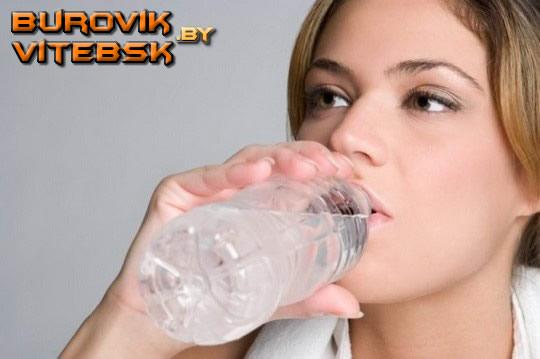 Используемая вода обязательно должна быть чистой, но не кипяченой