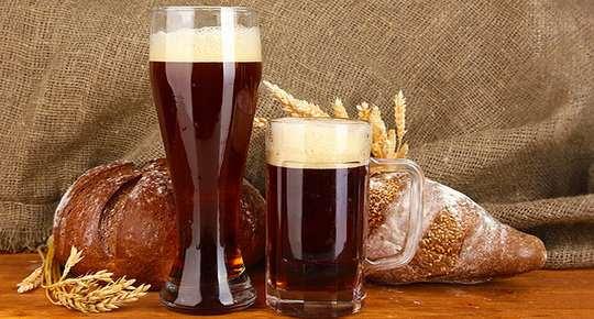 Квас – традиционный славянский напиток, любимый многими.