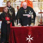 Зачем Беларуси Мальтийский орден?