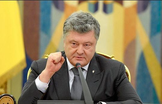 Президент Украины Петр Порошенко сообщил, что подписал указ об окончательном прекращении участия Украины в уставных органах СНГ.