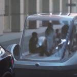 Билет в электробус The Boring Company Илона Маска будет стоить всего $1