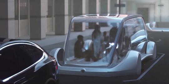 Основатель SpaceX, Tesla и The Boring Company Илон Маск рассказал подробности работы своей транспортной системы, которую он намерен построить в ближайшее время в Лос-Анджелесе.