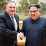 Помпео обещает безъядерной Северной Корее инвестиции из США