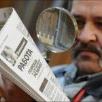 В Беларуси сократилось пособие по безработице