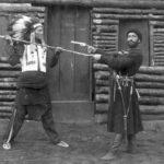 Битва за Аляску: как русские воевали с индейцами