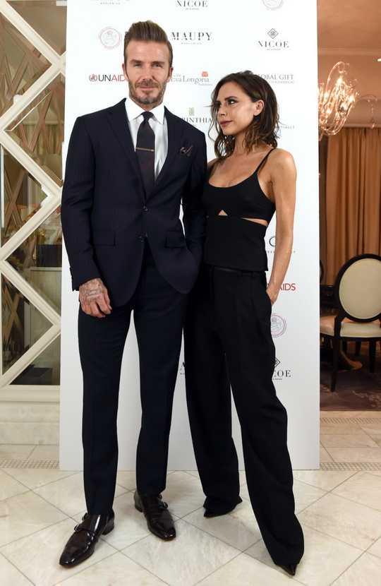В июле Виктория и Дэвид Бекхэм отпразднуют 19-ю годовщину свадьбы.