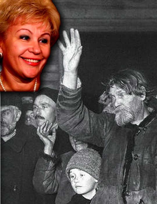 Министр труда Ирина Костевич, в парламенте отчитывалась о том, как был исполнен бюджет фонда соцзащиты в прошлом году.