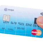 СМИ: на банковских картах появятся датчики как на смартфонах