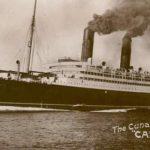 Какой корабль был потоплен кораблём, под который он маскировался?