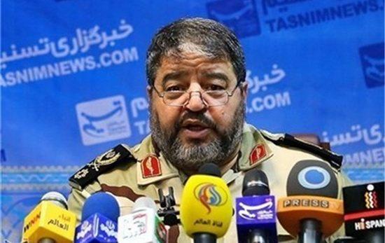 Джалали напрямую заявил, что изменение климата в Иране вызвано иностранным вмешательством.