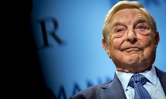 В конце мая, на выступлении в Париже, свои прогнозы о будущем кризисе дал и финансист Джордж Сорос.
