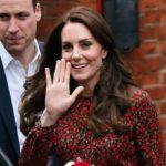 За что британцы обожают герцогиню Кембриджскую Кейт Миддлтон