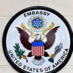 Госдеп эвакуировал из Китая 11 дипломатов после «акустических атак»