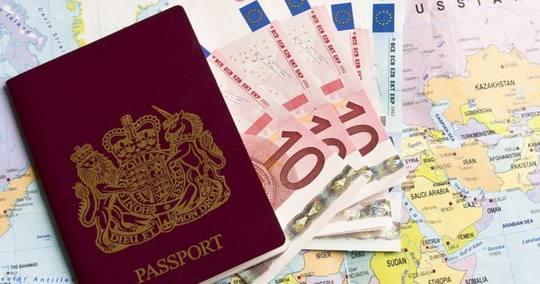 Агентство Bloomberg обнародовало занятное исследование — эксперты выяснили, в каких странах гражданство фактически продается.