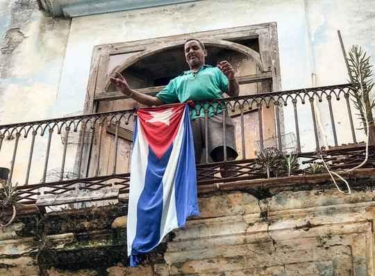 Есть мнение, что в социалистической Кубе жизнь очень дешевая