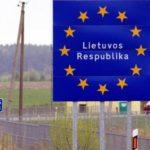 Белорусы стали чаще переезжать в Литву