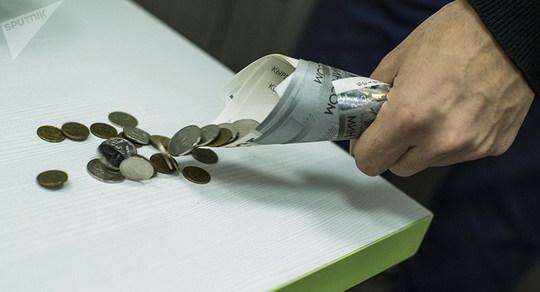 В Беларуси вырос средний размер пособия на одного безработного.