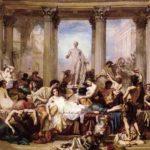 Аланы: как пала Римская империя