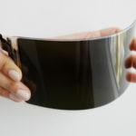 Samsung представила революционную технологию защиты экранов