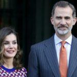 Король Испании Фелипе и его королева Летиция: история счастья, построенного вопреки традициям