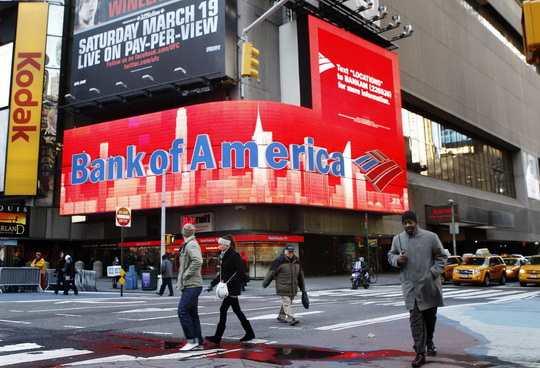 Bank of America Corp. прогнозирует, что на мировом фондовом рынке может случится повторение мирового кризиса 1997 — 1998, сообщает Bloomberg.