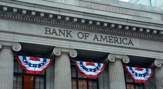 По данным банка, развивающиеся рынки рушатся под давлением сильного доллара, в то время как акции высокотехнологичных компаний продвигаются вверх.