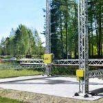 В России создан самый большой строительный 3D-принтер в мире