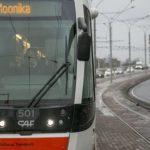 Эстония первой в Европе ввела бесплатный проезд на общественном транспорте