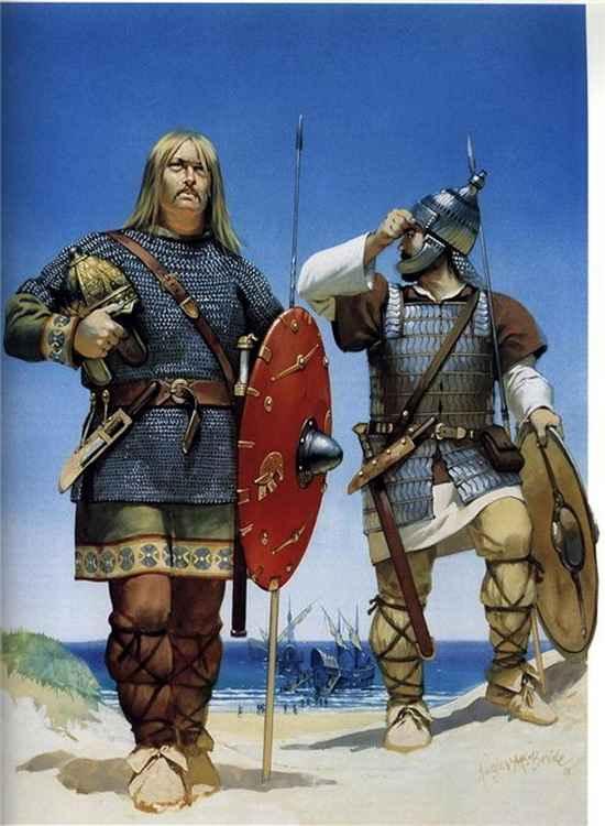 Королевство вандалов и аланов