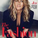 Дженнифер Энистон в откровенном интервью рассказала, почему не стала мамой