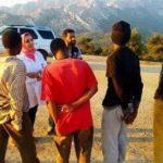 Власти Марокко переместили сотни мигрантов вглубь страны