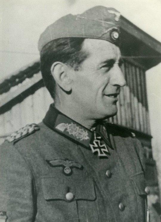 Муньос Грандес. Источник: wikipedia.org