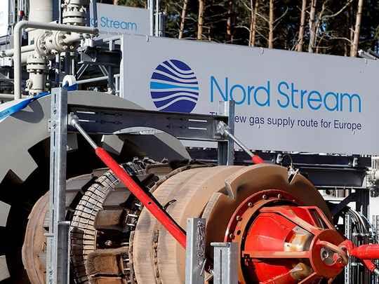 """США в ближайшие недели могут ввести санкции против компаний, которые задействованы в проекте """"Северный поток-2"""""""